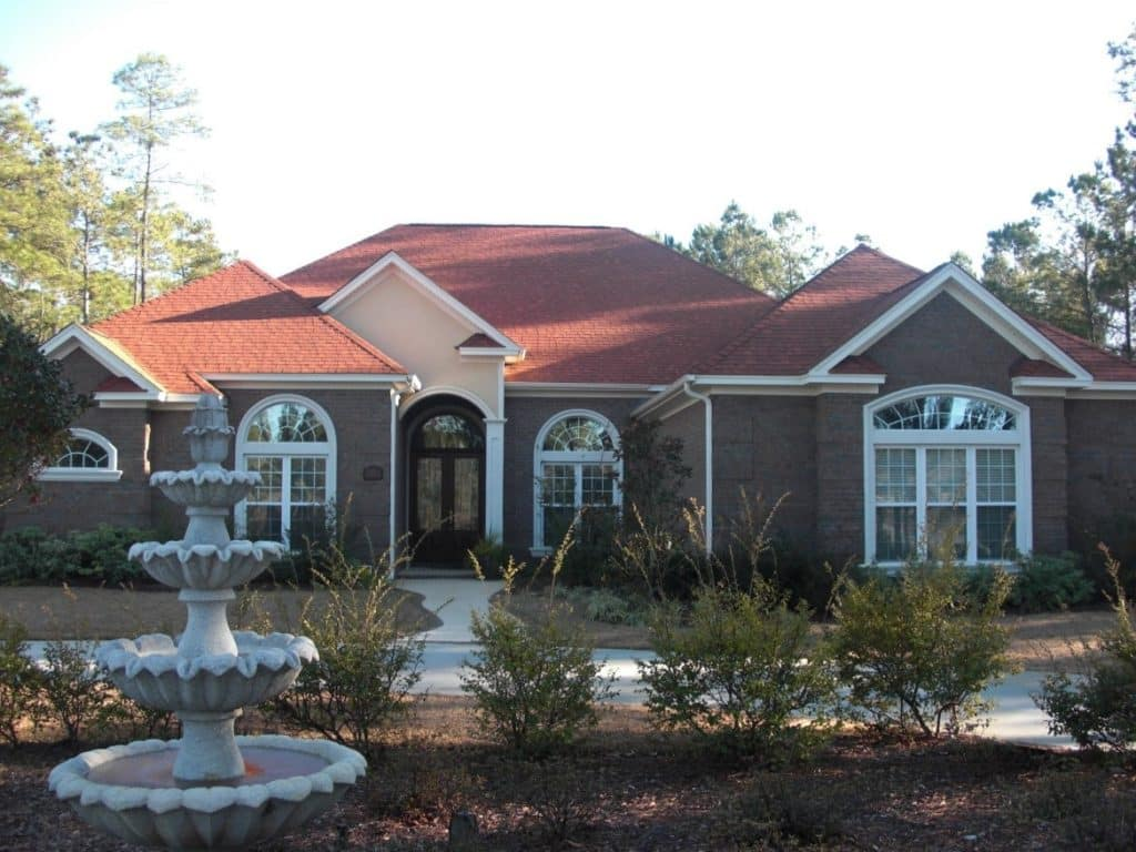 Black Creek Plantation Homes for Sale