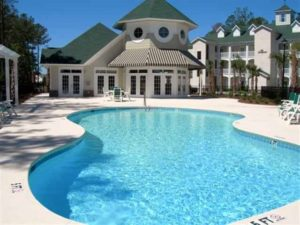 Carolina Forest Community Pools