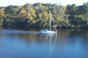 Carolina Forest Intracoastal Waterway