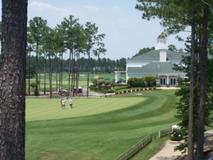 Carolina Forest Golf