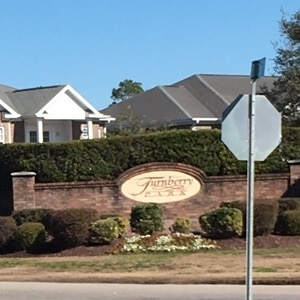 Turnberry Park Carolina Forest